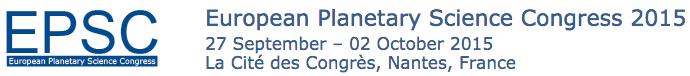 European planetary science congress